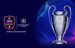 EA and UEFA partner for eChampions League competition
