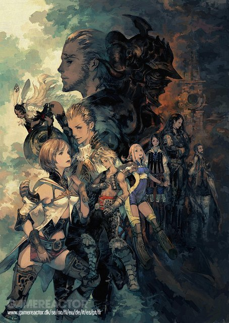 final fantasy xii ps2 android