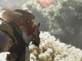 Your horse can't die in Ghost of Tsushima