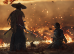 Ghost of Tsushima to take between 30 and 50 hours to complete