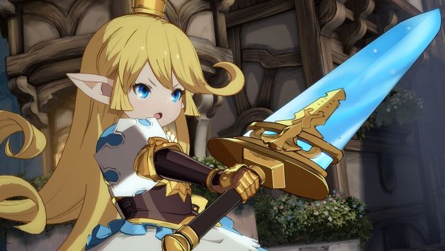 Granblue Fantasy: Versus to release in Europe come March