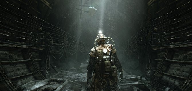 Metro: Last Light emerges on top