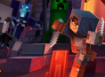 Here is the launch trailer for Minecraft Dungeons