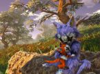New gameplay lands for THQ Nordic's BioMutant