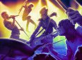 Harmonix team up with Oculus for Rock Band VR