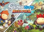 Scribblenauts Mega Pack releases this September