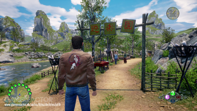 Shenmue 3's backer trial scheduled for September
