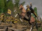 Total War: Three Kingdoms Mandate of Heaven DLC unveiled