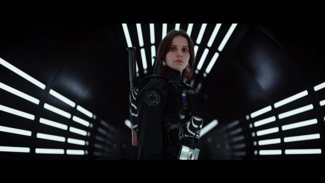 Han Solo will not appear in Star Wars: Rogue One