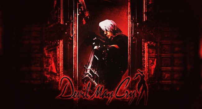Devil May Cry HD Collection won't add or change content