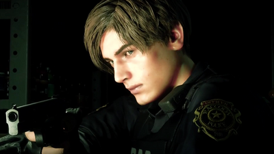 Resident Evil 2 Remake gets a fine Collector's Edition