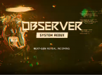 Observer's next-gen improvements revealed in new trailer