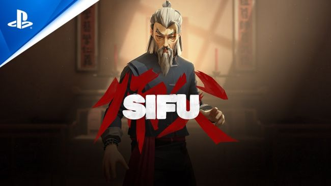 Sifu announced during State of Play broadcast