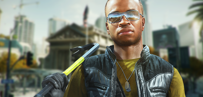 Online in Hardline: A week and change playing Battlefield