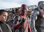 Deadpool was the most pirated film of 2016