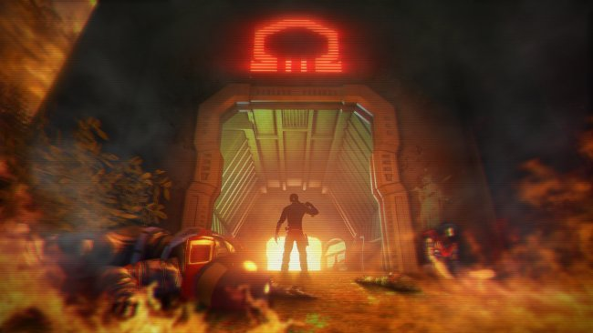 Far Cry 3: Blood Dragon