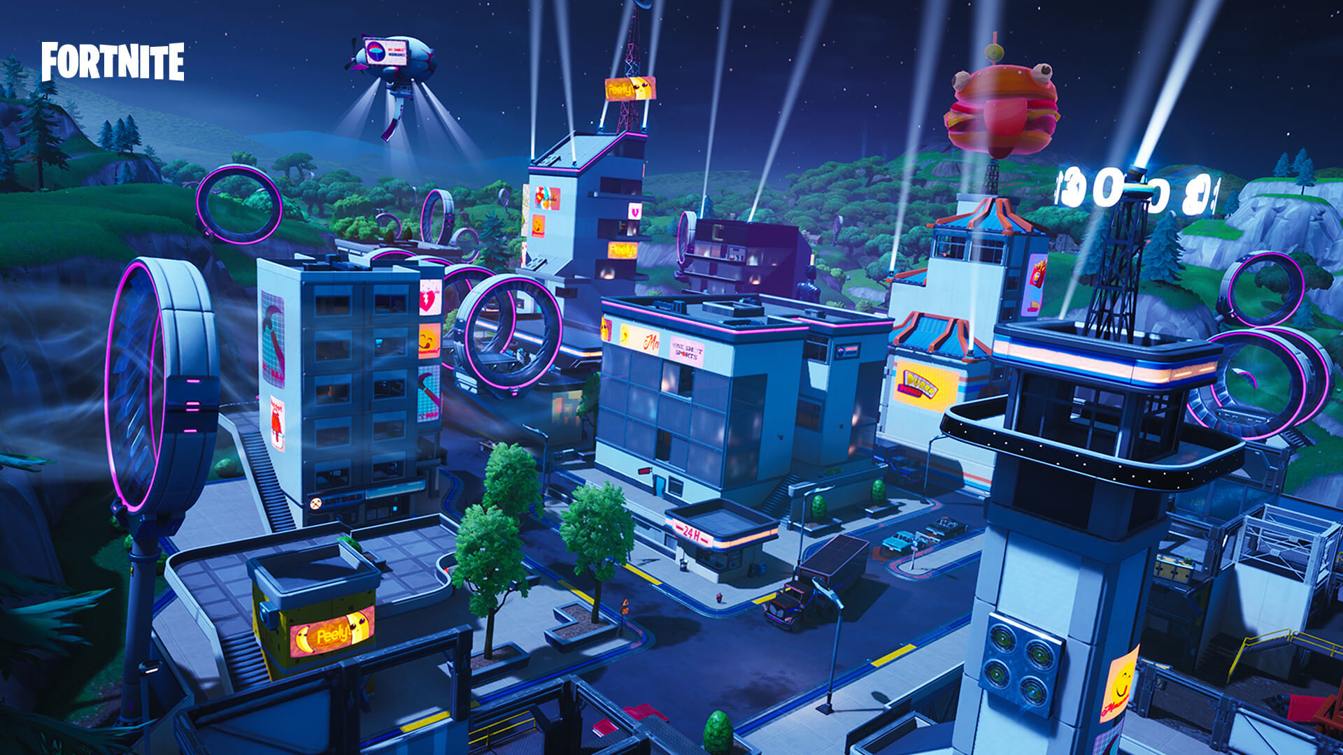 Pictures Of Fortnite Season 9 Has Landed 2 3