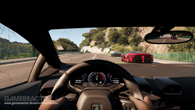 Config Issue With Forza Horizon 2 Racing Wheel
