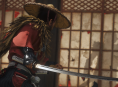 Watch the Ghost of Tsushima gameplay presentation here