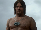 Kojima says Death Stranding