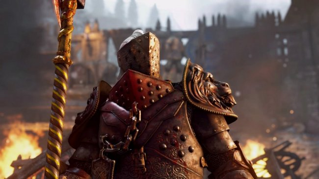For Honor player gets banned without owning the game