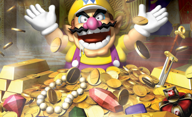 Report: gamers will be seeing higher prices on games