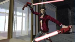 No More Heroes 2 - Pictures