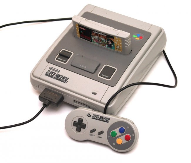 SNES Classic Mini 30 Game Wishlist