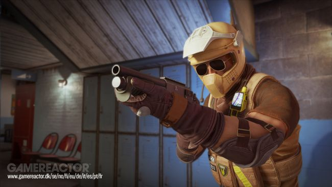 Rainbow Six: Siege sets new concurrent player record