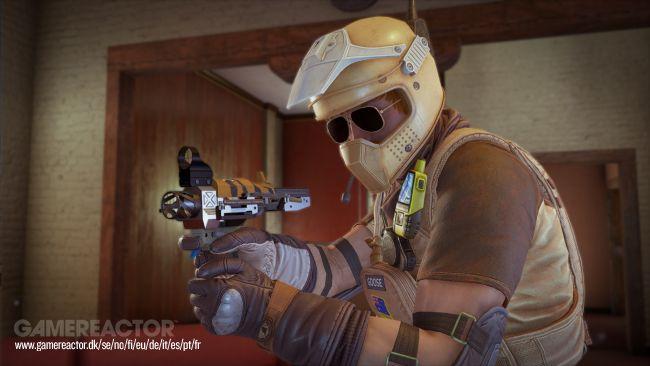 Pictures of Rainbow Six: Siege - Operation Burnt Horizon 14/14
