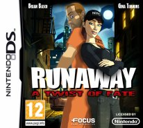 Runaway: A Twist of Fate