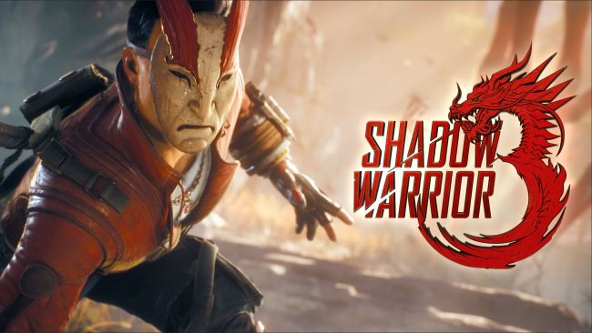 Shadow Warrior 3 revealed with new teaser trailer