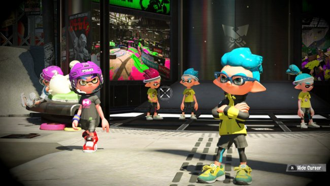 Splatoon 2 - Review Impressions