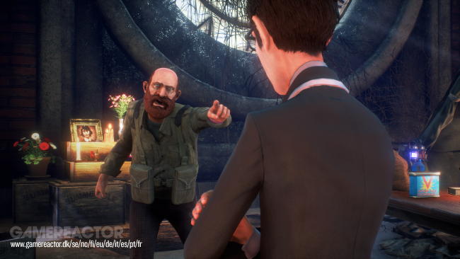 "We Happy Few's fans ""have been there the whole time"""