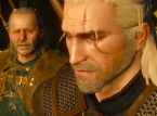 The Witcher 3: Wild Hunt on Nintendo Switch
