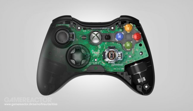 The US Navy to use Xbox 360 controllers on submarines
