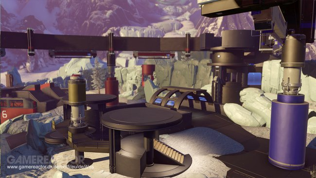 Halo 5 update contains four new maps and Big Team Battle