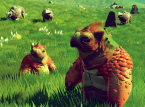 No Man's Sky fits a galaxy's worth of game in just 6GB