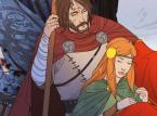 The Banner Saga 3 won't be