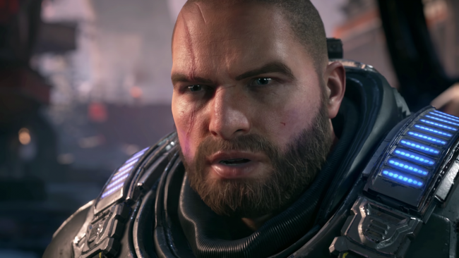 The campaign in Gears 5 is the biggest one yet