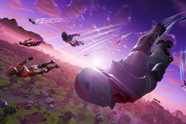 Epic wants to stir up Fortnite's endgame