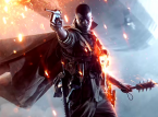 DICE opens up ever so slightly on Battlefield 1