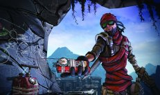 Borderlands 2 tops charts