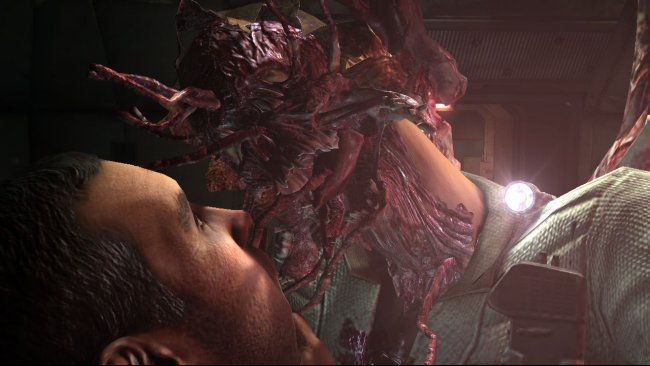 Play the complete Dead Space trilogy on Xbox One now