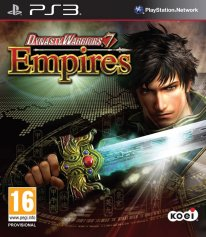 Dynasty Warriors 7: Empires