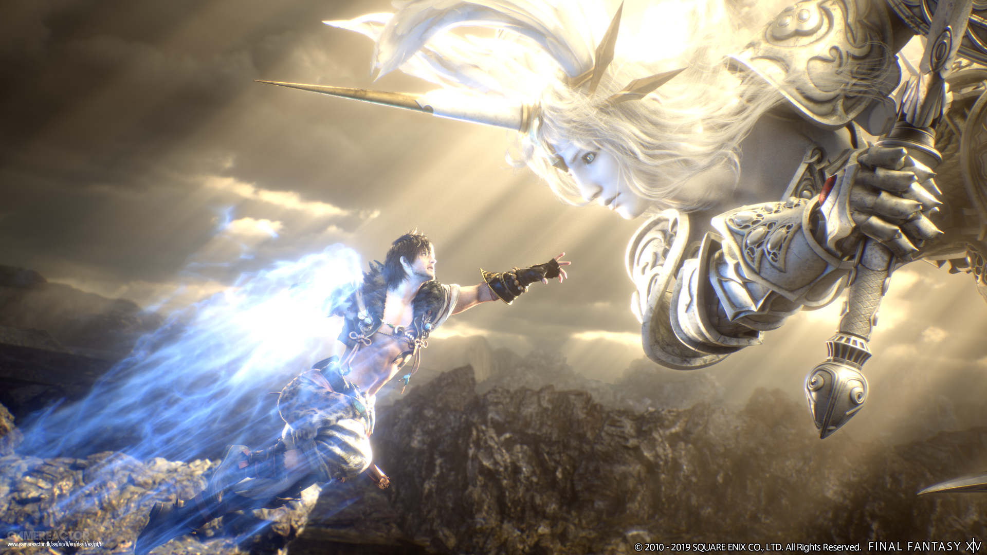 Final Fantasy XIV: Shadowbringers - Hands-On Impressions Preview