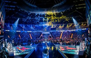 First teams revealed for IEM Katowice 2020