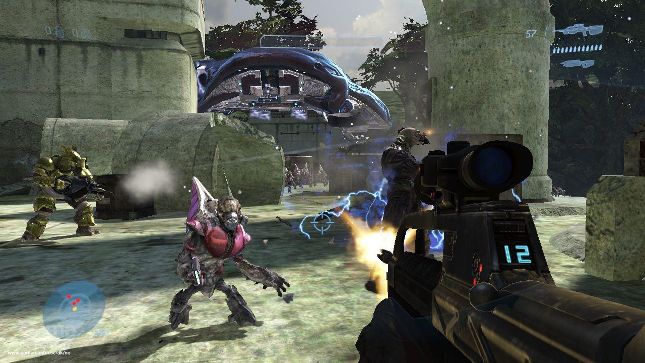 Торрент Игру Halo Полностью На Русском Языке