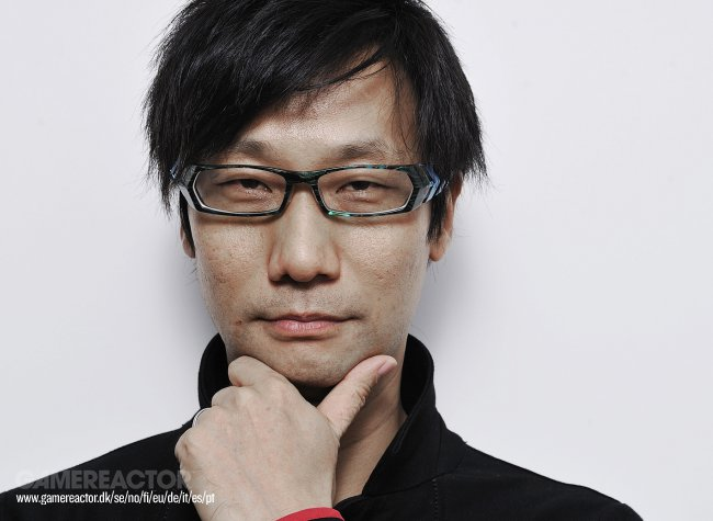 Players accuse Hideo Kojima of being egocentric
