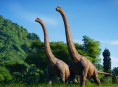 Jurassic World Evolution: Complete Edition is coming to Switch